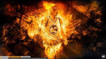 Stephen Curry Wallpaper Warriors 17