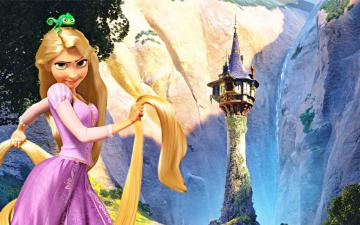 Rapunzel Wallpaper   Disney Princess Wallpaper 28959005