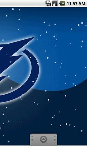 Tampa Bay Lightning Live WP Screenshot 3