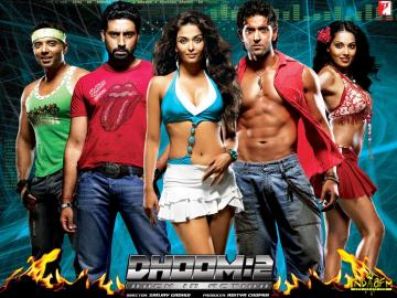 Best Wallpaper Anime dhoom 3 wallpapers