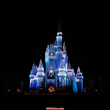 disney castle wallpaper 1327 hd wallpapersjpg