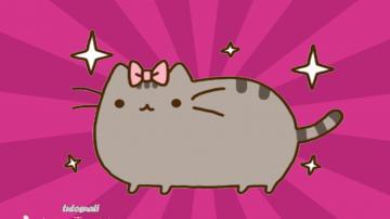 pusheen cat   Pusheen the Cat Photo 37087858