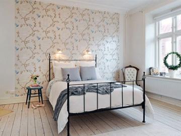 decorating ideas bedroom man wallpapers designs bird wallpaper ideas