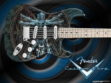 Best Music Wallpapers Fender Stratocaster HD wallpaper