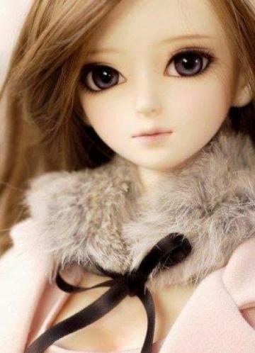 Cute Barbie Doll HD Wallpapers Download