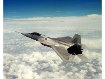 Boeing F 22 Raptor Wallpapers   1280x960   386272