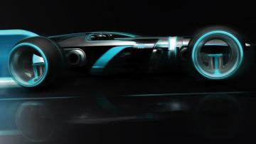 Download Tron Wallpaper 1600x900 Wallpoper 381269