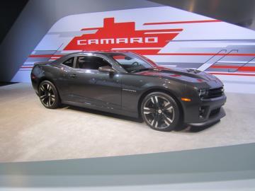 2012 Chevrolet Camaro ZL1 Pictures 2016 Camaro dot com