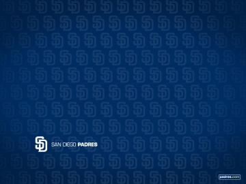 San Diego Padres Desktop Wallpapers Sports Geekery