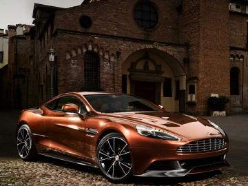 Aston Martin Vanquish Wallpaper Photos 8080 Wallpaper Wallpaper
