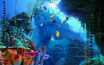 screensaver vollversion coral reef aquarium 3d screensaver version 1 0