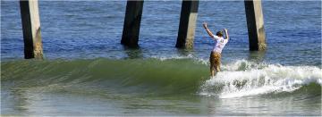 Florida Surfing Championships 2012 Florida Surfing Association