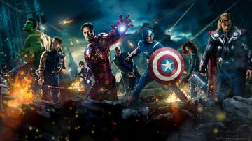Iron Man Avengers the movie download full hd 1080p wallpaper movie