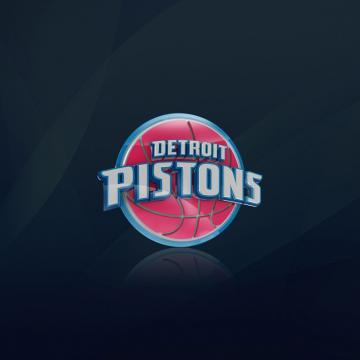 iPad Wallpapers Detroit pistons   Logo Icon iPad iPad 2 iPad mini