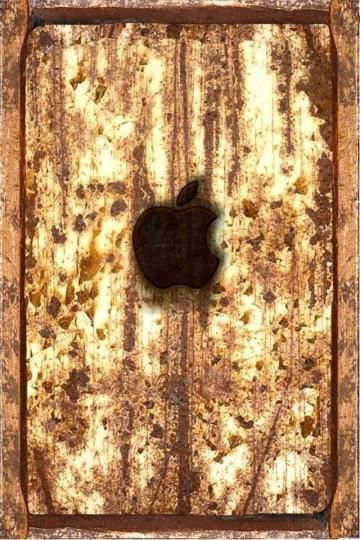 iphone4 wallpaper steampunk 9 by bioshare