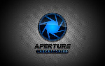 Portal 2 HD Logo Desktop Wallpapers Download Wallpapers in HD for