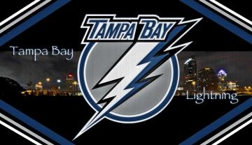 Pin Tampa Bay Lightning Wallpaper