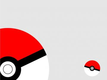 Pokemon Pokeball White wallpaper   ForWallpapercom