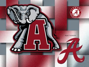Alabama NCAA Wallpaper Background Theme Desktop