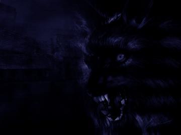 bad ass werewolf werewolves 3893741 800 600jpg