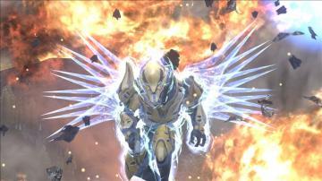 Halo reach epic by TheDarkWolf64