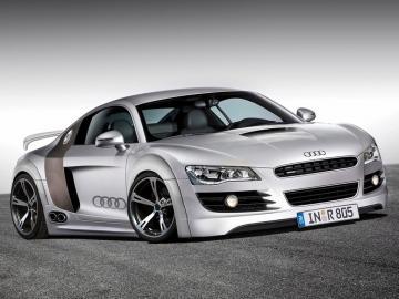 Hd Car wallpapers Audi cars wallpapers