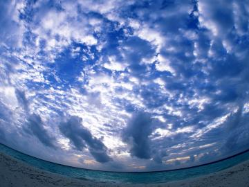 Wallpapers Unseen Beutiful Sky Water Cloud Hd Desktop Wallpapers