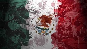 Flag art mexico wallpaper High Quality WallpapersWallpaper Desktop