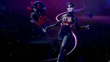 Battle Royale Wallpaper Dark Bomber Outfit   Art by ImShadowWife
