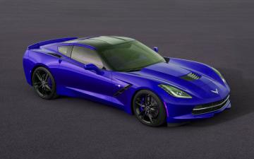 free Chevrolet Corvette Stingray 2014 Wallpaper 1920x1200 ImageBank