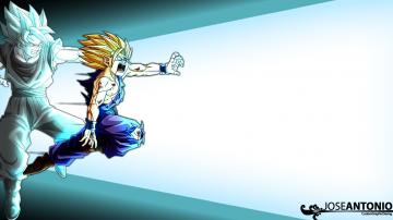 kamehameha gohangoku wallpaper by toniio94 customization wallpaper mac