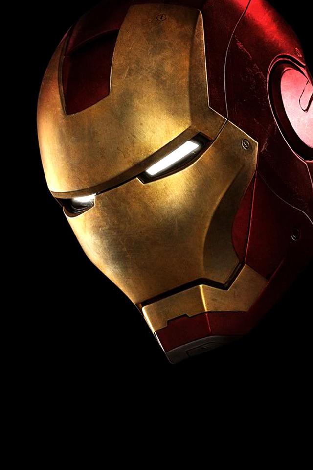 640x960px Iron Man Iphone Wallpaper Wallpapersafari