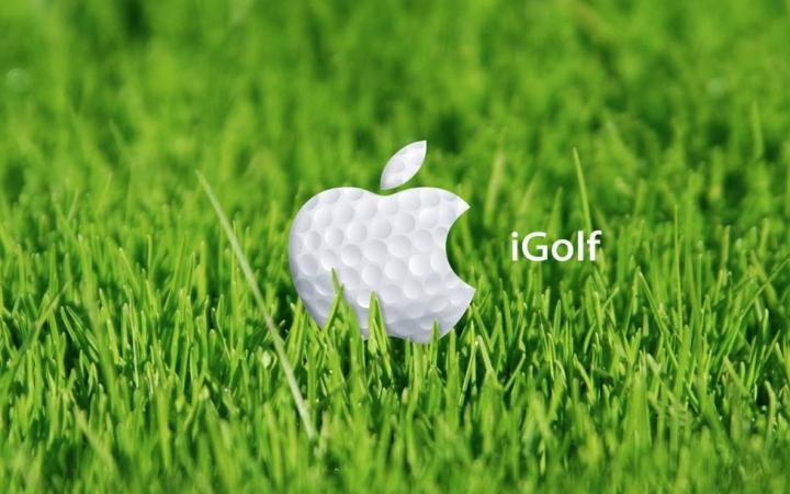 970x727px Titleist Golf Wallpaper