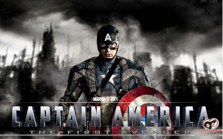 1920x1080px captain america screensavers and wallpaper - Captain america screensaver download ...