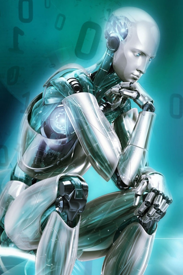 1600x1200px Robot Wallpapers Hd Wallpapersafari
