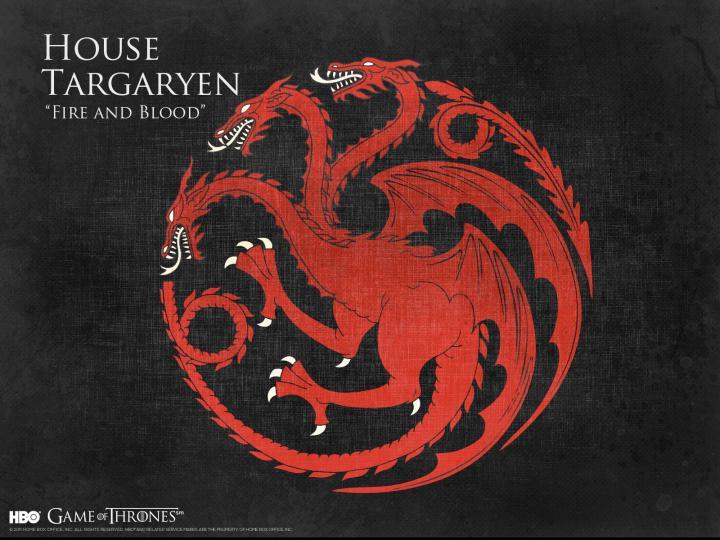 Targaryen Wallpaper Smartphone: 1600x1200px Targaryen Sigil Wallpaper