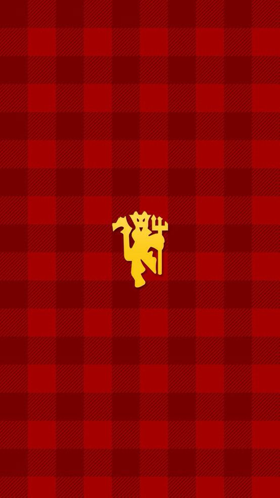 Manchester United Background Iphone 7 Fitrini S Wallpaper