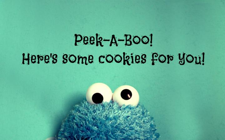 1920x1080px Cute Cookie Monster Wallpaper