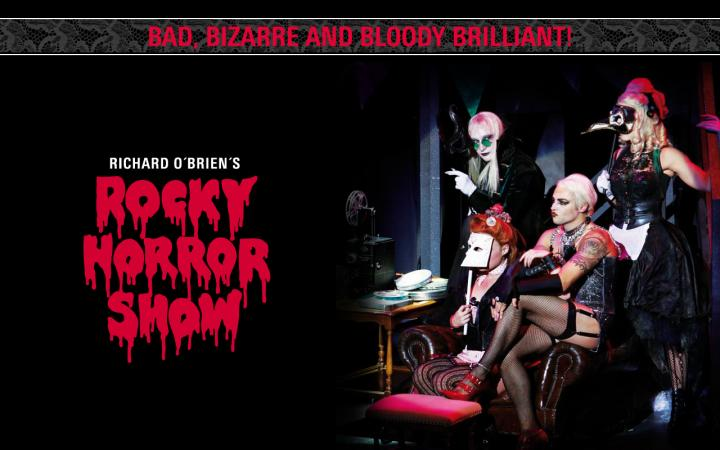 Rocky Horror Picture Show Wallpaper