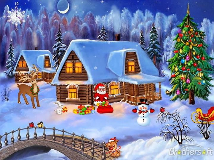 1280x800px Wallpapers For Desktop Christmas Frozen