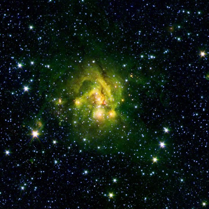 575x431px spitzer space telescope wallpaper wallpapersafari - Spitzer space telescope wallpaper ...
