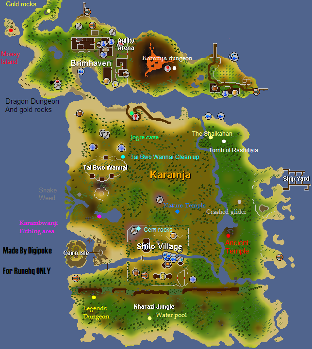 Free download Pin Old School Runescape World Map [643x720 ...