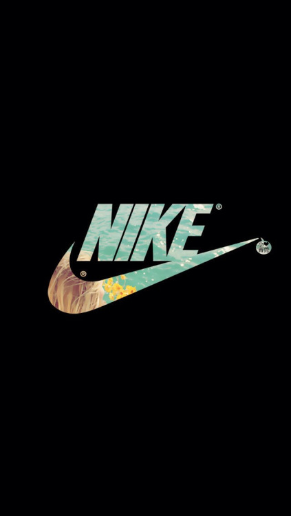 500x667px Dope Nike Wallpaper