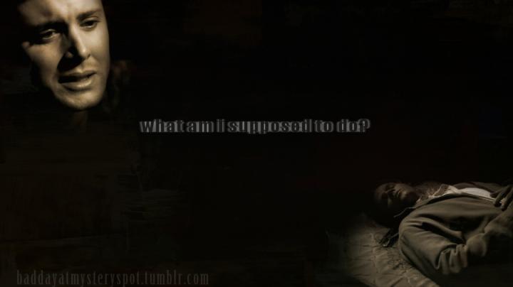 1024x640px supernatural wallpaper tumblr wallpapersafari you voltagebd Choice Image