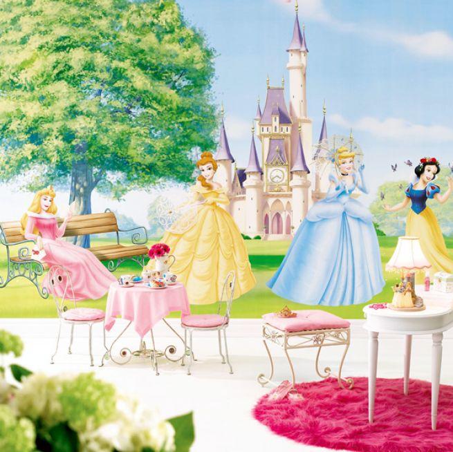 377x650px Disney Princess Castle Wallpaper