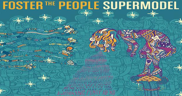 3000x2000px Foster The People Wallpaper Wallpapersafari