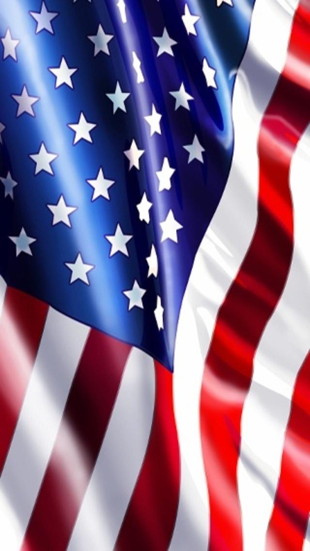Free Download American Flag Wallpaper Iphone 5 American Flag