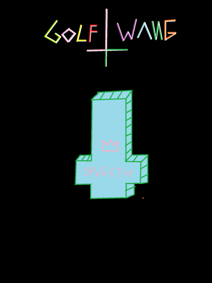 295x564px Golf Wang Wallpaper