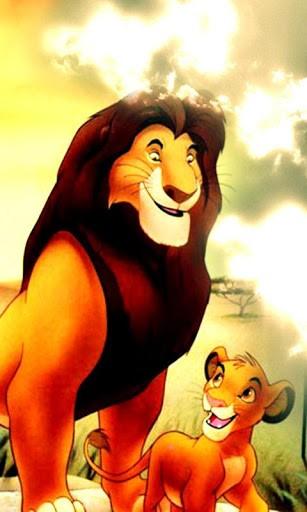 Lion King Disney Lionking Wallpaper Android T