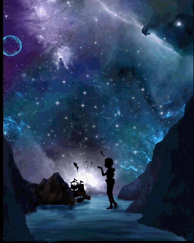 1024x576px Peter Pan Wallpaper Tumblr